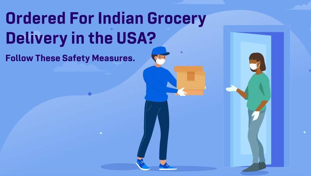 grocery delivery in usa