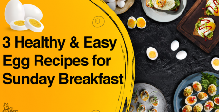 Egg Recipes GroceryBabu