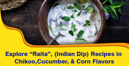 Indian Raita Recipes