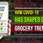 How Has COVID-19 Shaped Online Grocery Trends?